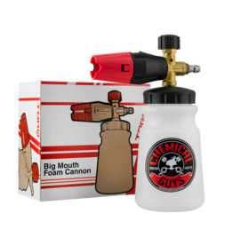Chemical Guys TORQ Big Mouth Foam Cannon