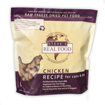 Steve's Real Food Steves Freeze-dried Chicken Nuggets 1.25#