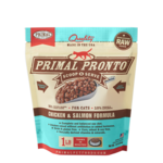 Primal Pet Foods Primal Cat Frozen PRONTO Chicken/Salmon 1#