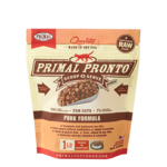 Primal Pet Foods Primal Cat Frozen PRONTO Pork 1#
