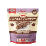 Primal Pet Foods Primal Cat Frozen PRONTO Turkey 1#