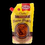 Primal Pet Foods Primal Frozen Bone Broth Beef 20 OZ