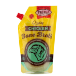 Primal Pet Foods Primal Frozen Bone Broth Chicken 20 OZ