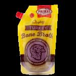 Primal Pet Foods Primal Frozen Bone Broth Turkey 20 OZ