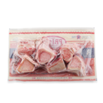 """Primal Pet Foods Primal Frozen Raw 2"""" Beef Bone 6 Pack"""