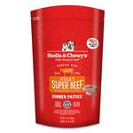 Stella & Chewys Stella Frozen Dog Dinner Beef 3#