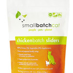 Small Batch Small Batch Cat Frozen Chicken Sliders 3#