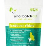 Small Batch Small Batch Cat Frozen Lamb Sliders 3#