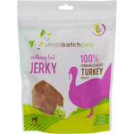 Small Batch Small Batch Turkey Jerky 4 OZ