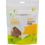 Small Batch Small Batch Pork Jerky 4 OZ