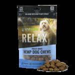 Vital Essentials Vital Essentials Dog Freeze-dried Relax Hemp Treats 3 OZ