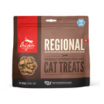 Champion Pet Foods Orijen Cat Freeze-dried Regional Red Treat 1.25 OZ
