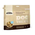 Champion Pet Foods Acana Dog Freeze-dried Duck & Pear Treat 3.25 OZ