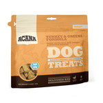 Champion Pet Foods Acana Dog Freeze-dried Turkey & Greens Treats 3.25 OZ