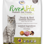 PureVita Pure Vita Cat GF Duck 2.2#