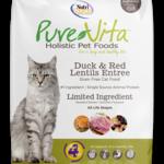 PureVita Pure Vita Cat GF Duck 6.6#