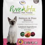 PureVita Pure Vita Cat GF Salmon 6.6#