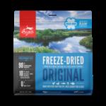 Champion Pet Foods Orijen Dog Freeze-dried Original Diet 6 OZ