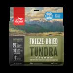 Champion Pet Foods Orijen Dog Freeze-dried Tundra Diet 6 OZ