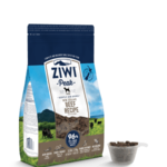 Ziwi Peak Ziwi Peak Dog Air-Dried Beef 16 OZ