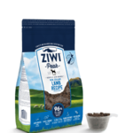 Ziwi Peak Ziwi Peak Dog Air-Dried Lamb 16 OZ
