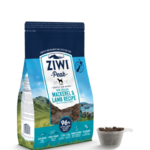 Ziwi Peak Ziwi Peak Dog Air-Dried Mackerel & Lamb 16 OZ
