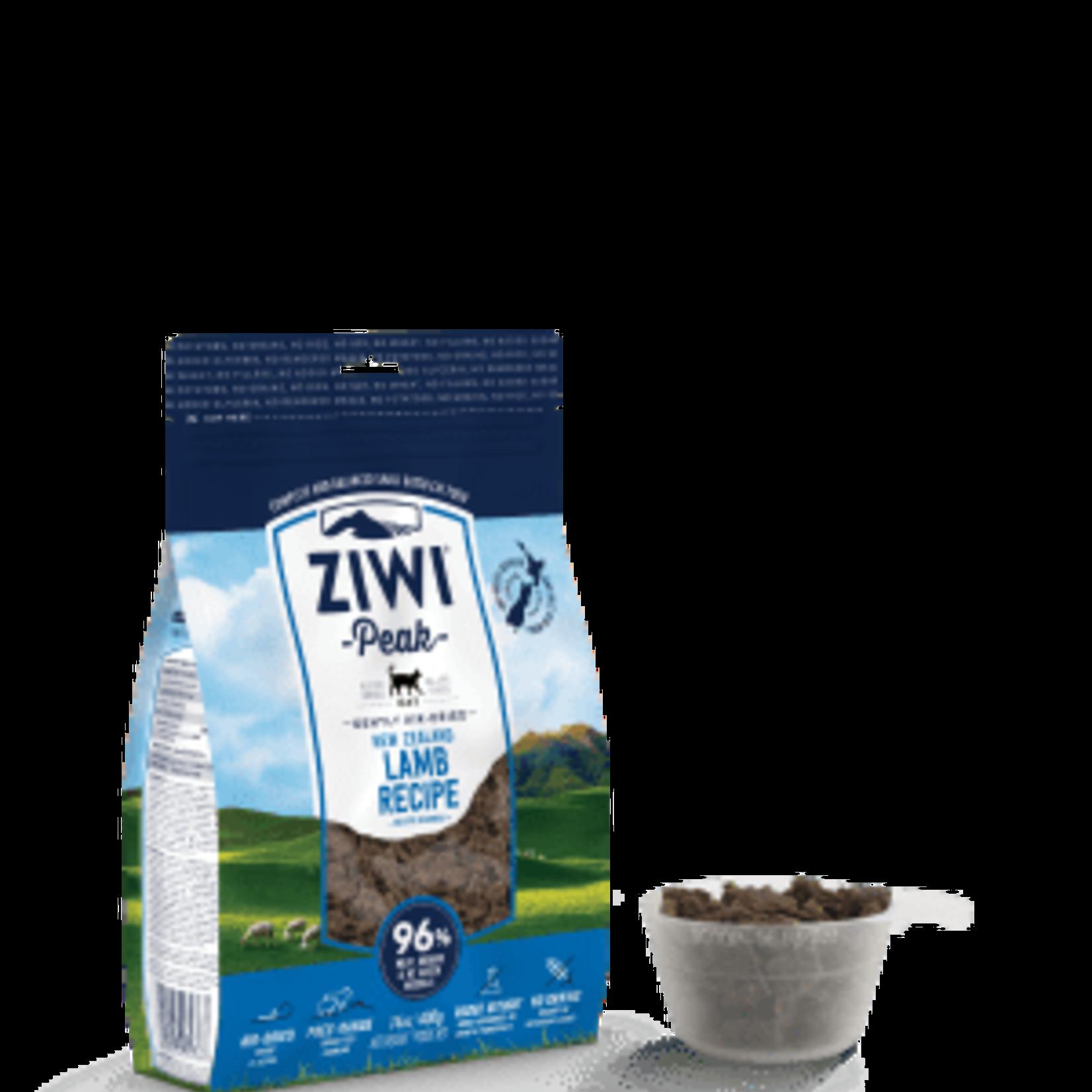 Ziwi Peak Ziwi Peak Cat Air-Dried Lamb 14 OZ