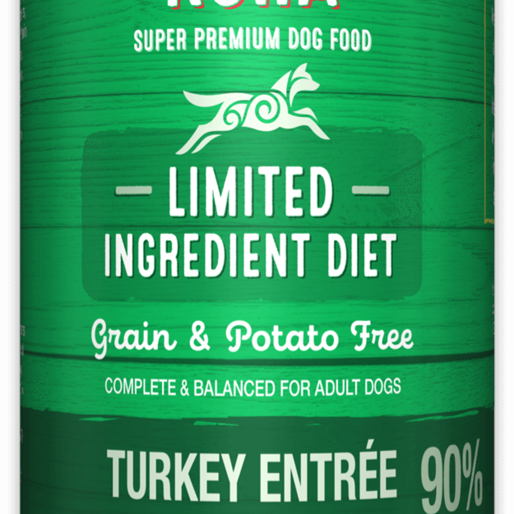 Koha Koha Dog Grain Free Limited Ingredient Turkey Pate 13 OZ