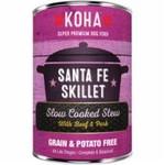 Koha Koha Dog GF Stew Santa Fe Skillet 12.7 OZ