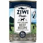 Ziwi Peak Ziwi Dog GF Beef 13.75 OZ