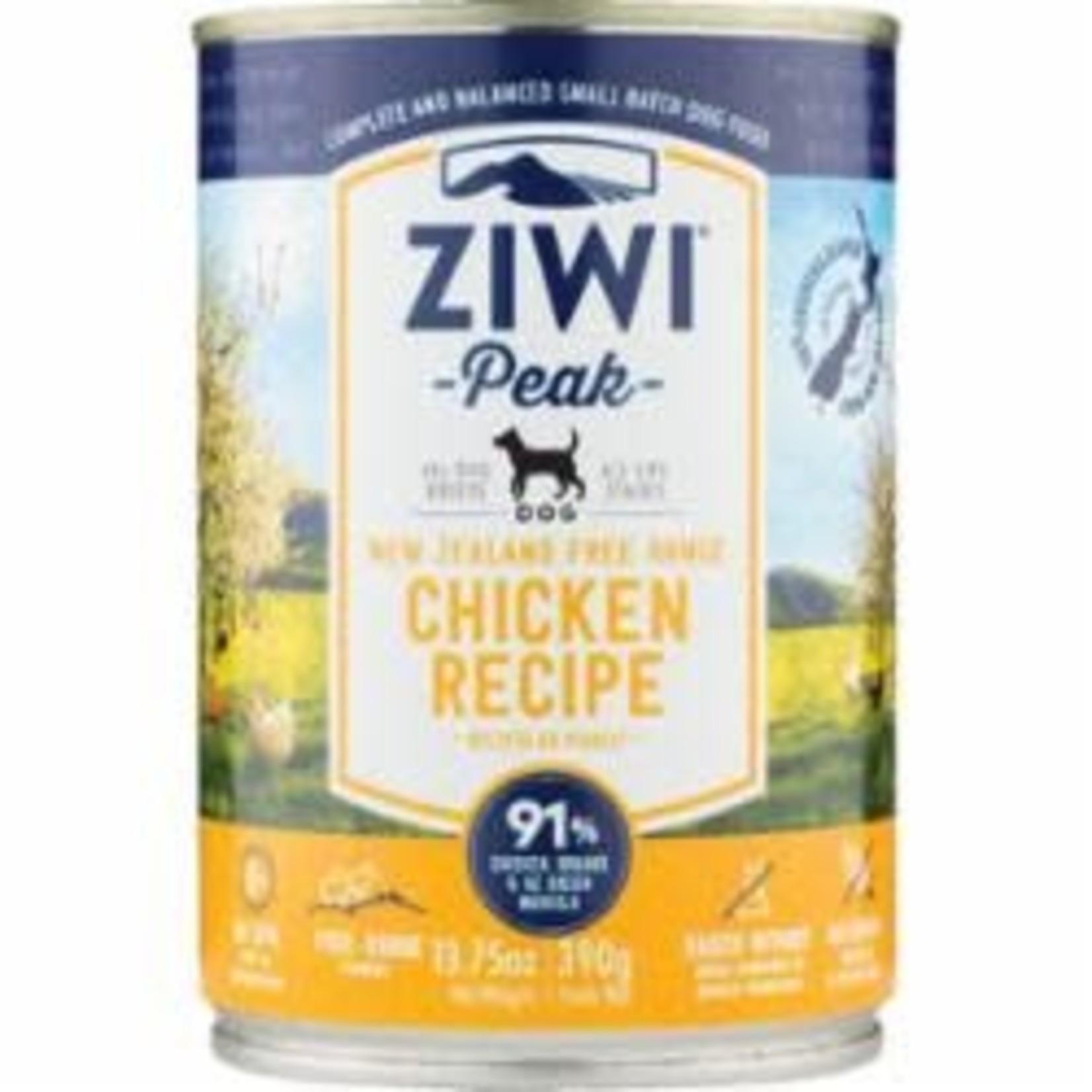 Ziwi Peak Ziwi Dog Grain Free Chicken 13.75 OZ