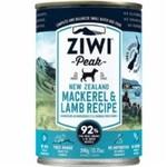 Ziwi Peak Ziwi Dog GF Mackerel & Lamb 13.75 OZ