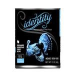 Identity Identity Dog GF Cage Free Heritage Turkey 13 OZ
