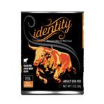 Identity Identity Dog GF Grass Fed Angus Beef 13 OZ