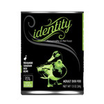 Identity Identity Dog GF Cage Free Canadian Duck 13 OZ