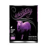 Identity Identity Dog GF Free Range New Zealand Lamb 13 OZ