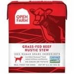 Open Farm Open Farm Dog GF Beef Stew 12.5 OZ