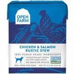 Open Farm Open Farm Dog GF Chicken & Salmon Stew 12.5 OZ