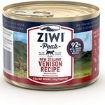Ziwi Peak Ziwi Peak Cat GF Venison 6.5 OZ