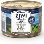 Ziwi Peak Ziwi Peak Cat GF Beef 6.5 OZ