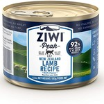 Ziwi Peak Ziwi Peak Cat GF Lamb 6.5 OZ