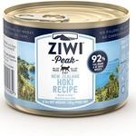 Ziwi Peak Ziwi Peak Cat GF Hoki 6.5 OZ