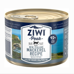 Ziwi Peak Ziwi Peak Cat GF Mackerel 6.5 OZ
