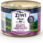 Ziwi Peak Ziwi Peak Cat GF Rabbit & Lamb 6.5 OZ