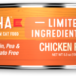 Koha Koha Cat GF LID Chicken Pate 5.5 OZ