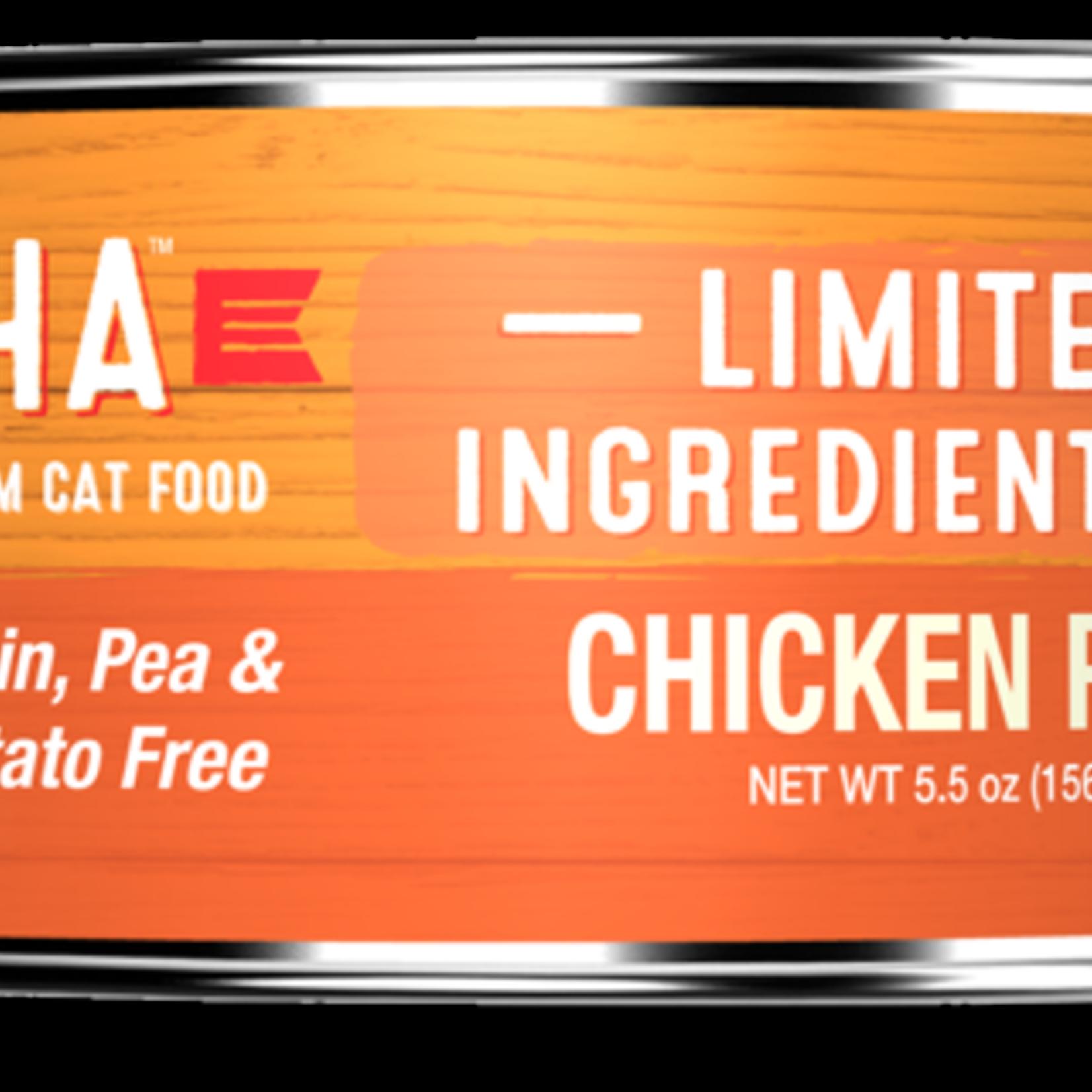 Koha Koha Cat Grain Free LID Chicken Pate 5.5 OZ