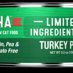 Koha Koha Cat GF LID Turkey Pate 5.5 OZ