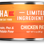 Koha Koha Cat GF LID Chicken Pate 3 OZ
