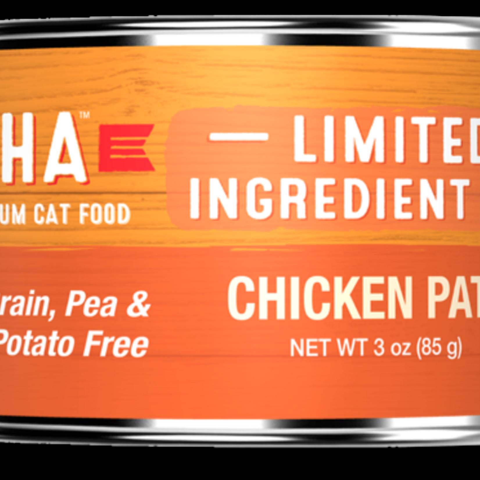 Koha Koha Cat Grain Free LID Chicken Pate 3 OZ