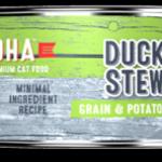 Koha Koha Cat GF Duck Stew 5.5 OZ